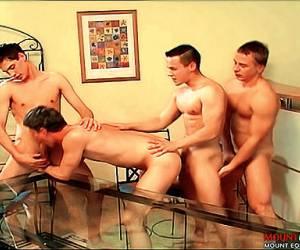 Amateur Gay primerizo clips por Distinguido Zluj